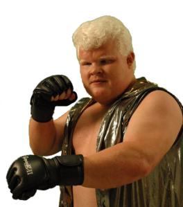 pro wrestler kevin rhodes